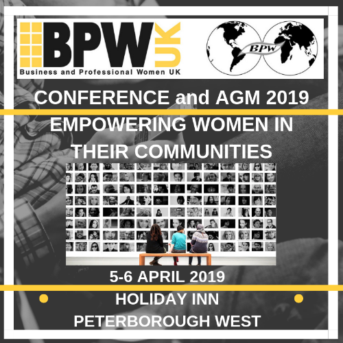 Business & Professional Women UK Conference